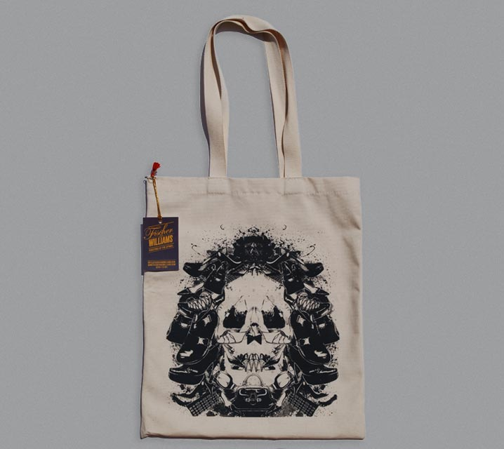 Graphic�Design�for�T-Shirt�Label�Tote�Bag