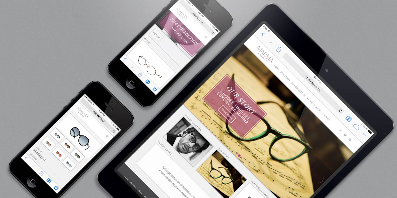 marma-london-eyewear-responsive-cms-website-design-2